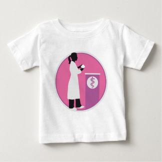 pharmacist baby T-Shirt