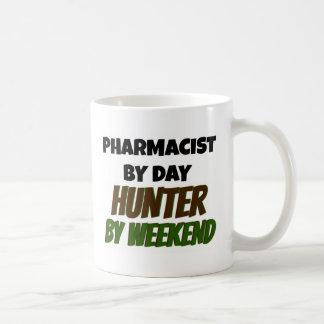 Pharmacist by Day Hunter by Weekend Coffee Mug