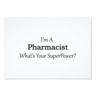 Pharmacist Card