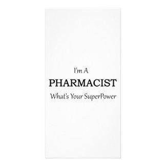 PHARMACIST CARD