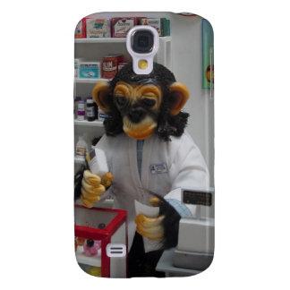 pharmacist galaxy s4 case
