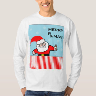 Pharmacist Christmas T-Shirt