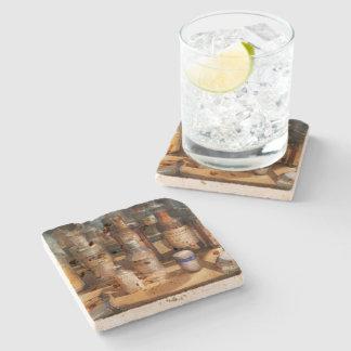 Pharmacist - Digestable Stone Beverage Coaster