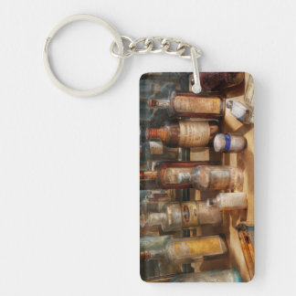 Pharmacist - Digestable Keychain