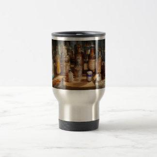 Pharmacist - Digestable Travel Mug