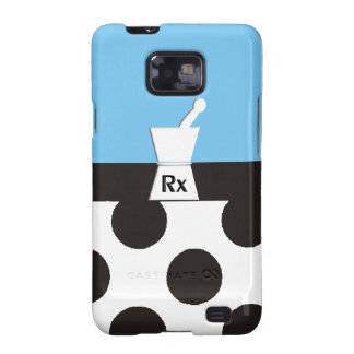 Pharmacist Electronics and iPhone Cases Galaxy SII Cover