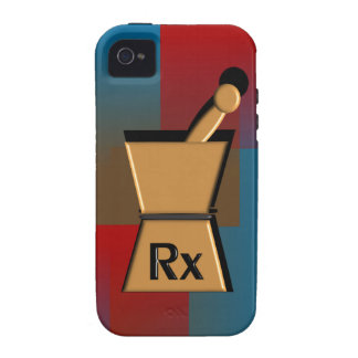 Pharmacist Electronics Cases Case-Mate iPhone 4 Covers