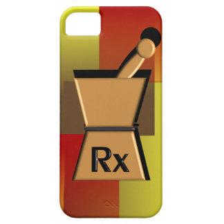 Pharmacist Electronics Cases iPhone 5 Cases
