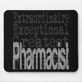 Pharmacist Extraordinaire Mouse Pad
