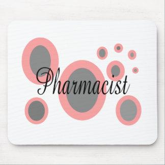 Pharmacist Gift Ideas--Unique Designs Mouse Pad