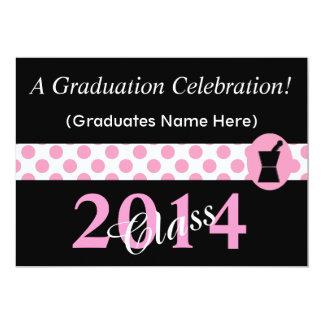 Pharmacist Graduation Invitations 2014