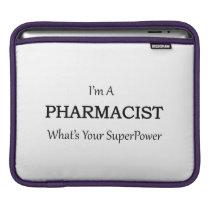 PHARMACIST iPad SLEEVE