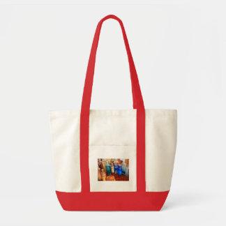 Pharmacist - Medicine Cabinet Canvas Bags