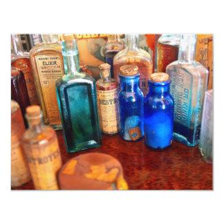 Pharmacist - Medicine Cabinet Personalized Invites