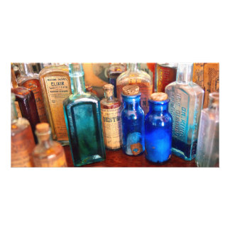 Pharmacist - Medicine Cabinet Photo Cards