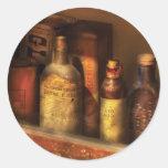 Pharmacist - Mircle Tonics Sticker