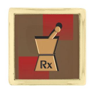 Pharmacist or Pharmacy Tech Lapel Pin