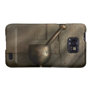 Pharmacist - Pestle - Simpler Times Galaxy SII Cases