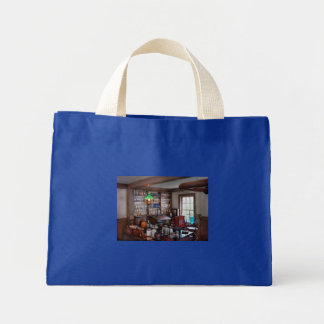 Pharmacist - Pharmacist from the 1880's Bags
