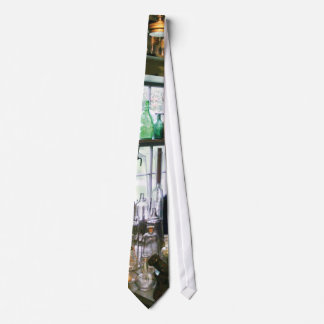 Pharmacist - Pharmacists Drugs Neck Tie