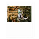 Pharmacist - Pharmacists Drugs Postcard