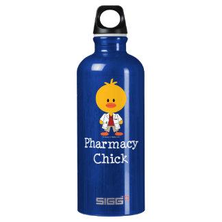 Pharmacist Pharmacy Chick SIGG Traveler 0.6L Water Bottle