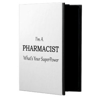 PHARMACIST POWIS iPad AIR 2 CASE