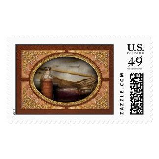 Pharmacist - Specific Medicines Stamp