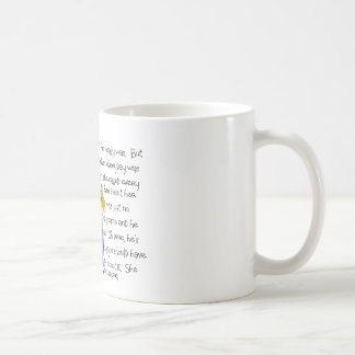 "PHARMACIST Story ARt ""He Lost it!"" Coffee Mug"