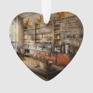 Pharmacist - The dispensatory