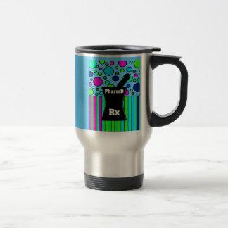 Pharmacist Travel Mug #9