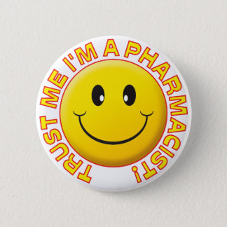 Pharmacist Trust Me Button