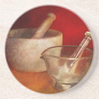 Pharmacist - Very important tools Drink Coasters