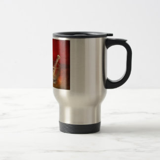 Pharmacist - Very important tools Travel Mug