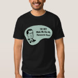 Pharmacist Voice Tee Shirt