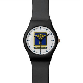 Pharmacist Wrist Watch