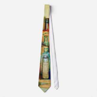 Pharmacist - Whatever ails ya - II Neck Tie