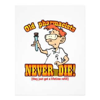 Pharmacists Flyer