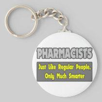 Pharmacists...Smarter Keychain