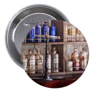 Pharmacy - Apothecarius Pin