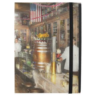 Pharmacy - Collins Pharmacy 1915 iPad Pro Case