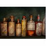 Pharmacy - Daily Remedies Photo Cutout