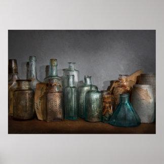 Pharmacy - Doctor I need a refill Print