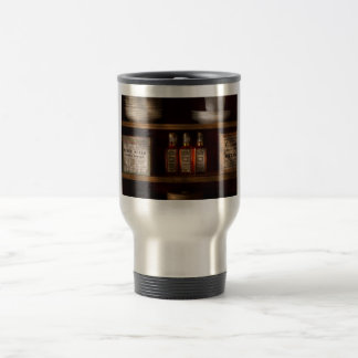 Pharmacy - For all your lubrication needs Travel Mug