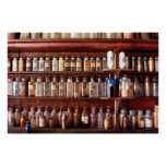 Pharmacy - For Medicinal Use Only Posters