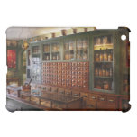Pharmacy - I'll be out in a minute iPad Mini Cases