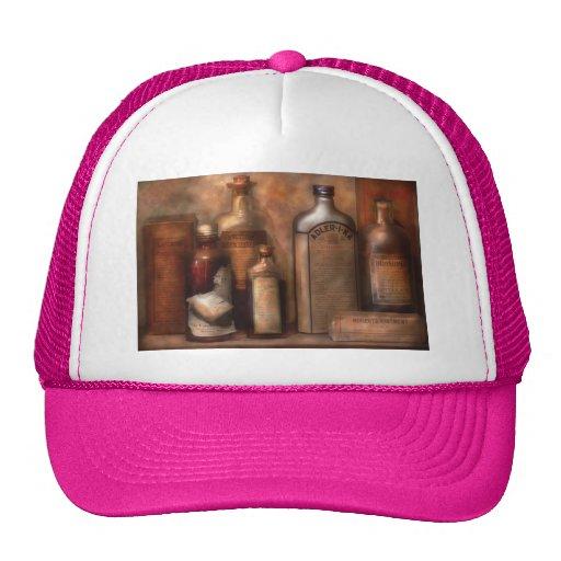 Pharmacy - Indigestion Remedies Trucker Hat