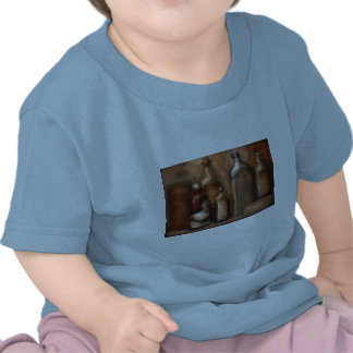 Pharmacy - Indigestion Remedies T-shirts