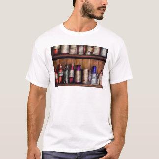 Pharmacy - Ingredients of Medicine T-Shirt