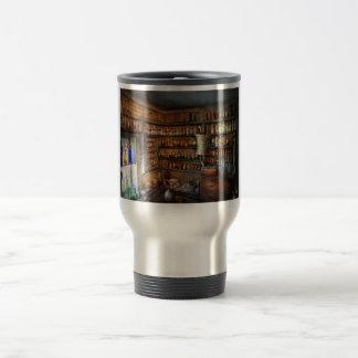 Pharmacy - Medicinal chemistry Travel Mug